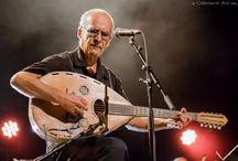 Koum Tara Festival de Musique de Besançon - 12/09/2014 /  Crédit Clément Airau & Pierre Etienne Ridoux