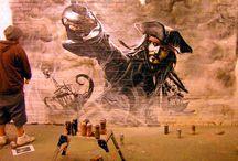 arte de rua ♡