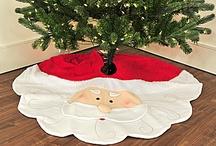Noel ağaçları altl