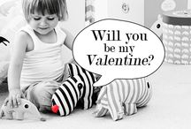 Valentines / Will you be my valentine