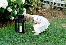A Tuscan Inspired Wedding
