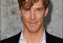 ginger Cumberbatch