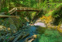 Oregon - next stop :)