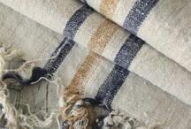 Unique textiles.