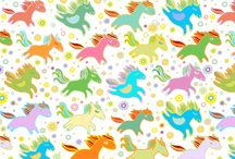 Texile patterns & pattern