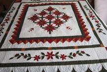 Quilts I'd like to make / by Karen Lee