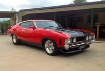 Auta / Classic cars