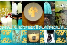 Durbanville store / Our new store in durbanville is now open... De Ville shooping Centre on the corner of Wellington Road and Main Road. Tel: 021 976 8204 www.africannature.co.za