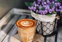 φωτογραφίες καφέ