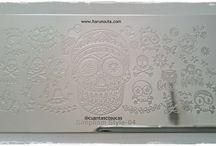 Harunouta - Placa Simplism Style-04 / Naila art,manicuras