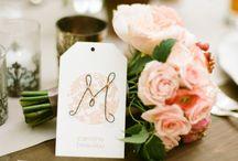 peach wedding inspiration  / by Courtney Spencer