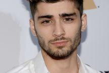 Zayn Malik / he is so hot and cute I wil always love him