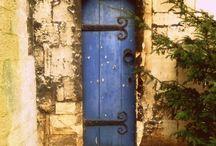 doors / by Tammy McCutchen