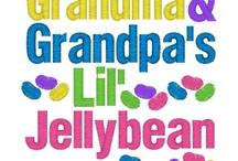 Jellybean ❤