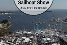 Annapolis Events / Annapolis always has something going on, and we've got a great vantage point!  From boat shows and sailboat races, to events at the US Naval Academy, we hope to give you a little taste of the vibrancy and beauty of Annapolis.