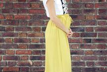 Blogueuses enceintes / Parce qu'elles sont fashion et inspirantes / by L'Armoire de bébé