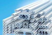 Aluminiumprofilok