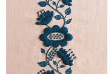 Embroidery Inspiration