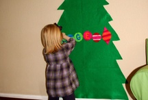 Kids Holidays Crafts / Fun kids crafts for everyone to enjoy! / by Lorie Denhardt
