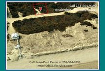 Semi-Oceanfront Lot for Sale in Outer Banks NC | 2148 Sandfiddler Rd / A beautiful Semi-Oceanfront home site in Carova Beach that doesn't have a lot of houses in front of it. Located near the heart of Carova Beach by the fire station ramp access. Walk to the beach, or hop in you ATV and scoot on over to the park. There are not many areas in the country where you can buy beach properties like this at an affordable price, so buy this lot for sale now by calling me, Jean-Paul Peron, at 252-564-9390.