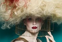 hair / by Mermaid