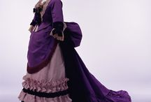 Theatrical research vintage / Female vintage clothing / by patricia j davis
