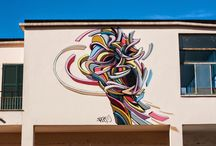 World of Urban Art : SHAKA  [France]