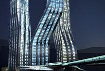 Architecture & Design !  / Creative Designs  / by Paula Gross