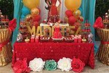 Вечеринка в стиле: Принцесса Елена из Авалора