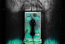 GRAFFITTI PHONES