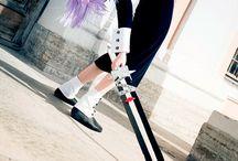 cosplay *^*