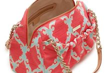 Bags / Purses, wallets, clutches, coin purses, and backpacks / by Tiffany Leiva