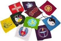 """Banderas / Spanish for """"flags"""". Flags and pennants of all varieties, from prayer flags to national flags; school pennants to Naval ensigns."""