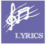 Lyrics / The song lyrics