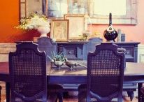 Orange and Purple Decor / by Clemson Girl