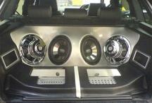 Sound Car System Memory