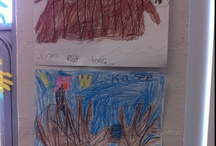 Exploring Worms in Kindergarten / This board includes ideas, activities, and resources for teaching about worms in kindergarten.