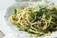 Zucchini Nudeln Rezepte