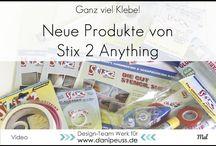 Stix2 Anything