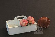 Puppenhaus Miniaturen / Dollhouse Miniatures 1:12 / Puppenhaus Miniaturen Dollhouse Miniatures
