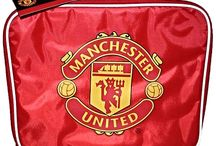 Manchester United Wallets, Purses & Bags / Official Manchester United Wallets, Purses, Rucksacks & Bags