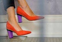 Παπούτσια που θέλω να φορέσω