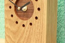 Clocks design