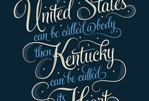 Kentucky-There's no place like home!