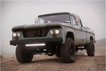 4x4 & truck
