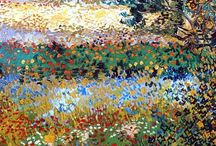Impressionism & Post-Impressionism Art