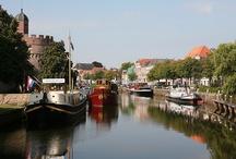 Zwolle / De stad waar ik woon