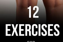 Exercise At Home / Exercise
