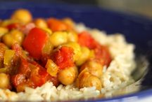 Yummy! / Recipes I use regularly or want to try / by Teresa Eckford
