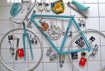 Cletas!!! / Colección bicicletas